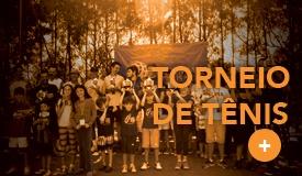 Torneio Academia de Turismo - Terras de São Carlos